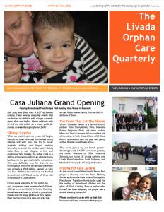 Orphan Charities