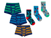 Underwear/Socks Bundle