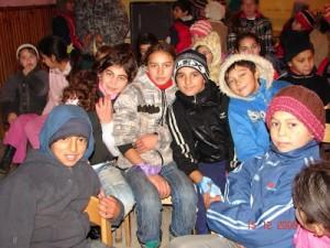 Christian Charities Romania