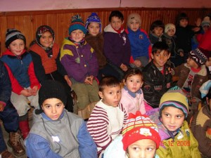Orphan Charity
