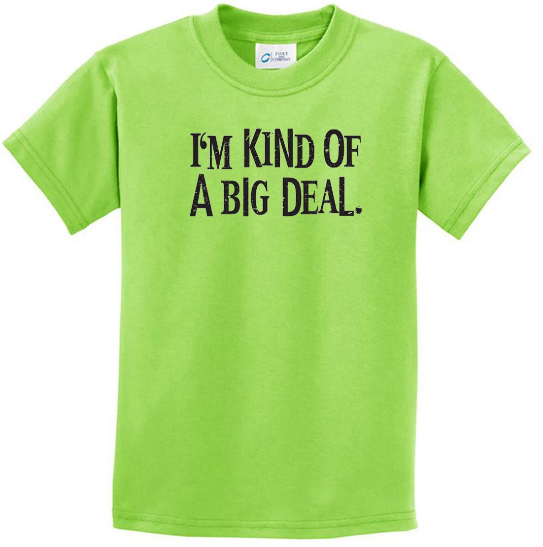 Buy A Kid's T-Shirt